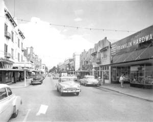 Ft Myers 1950