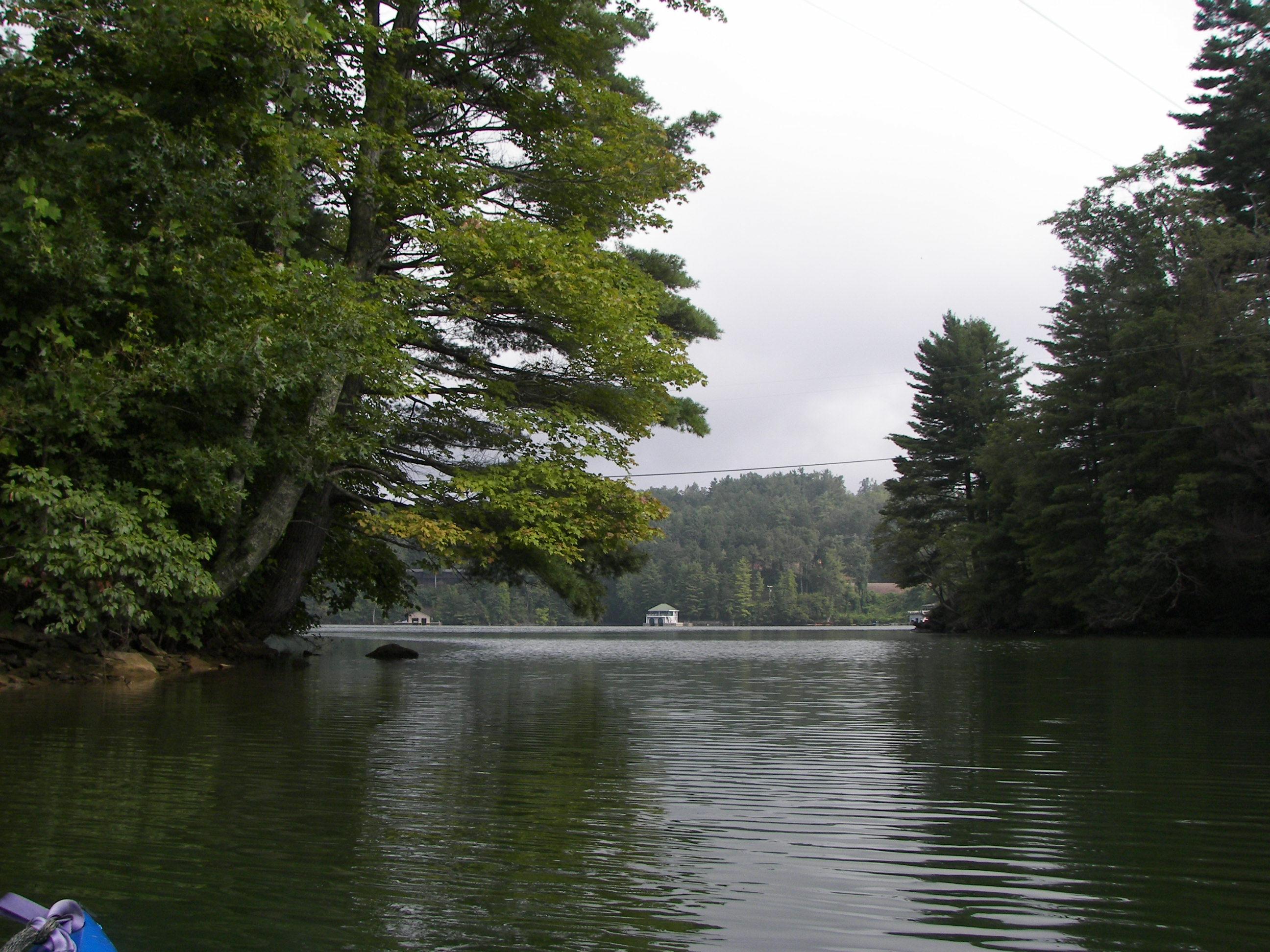 Lake Summit Nc Life At 60 Mph