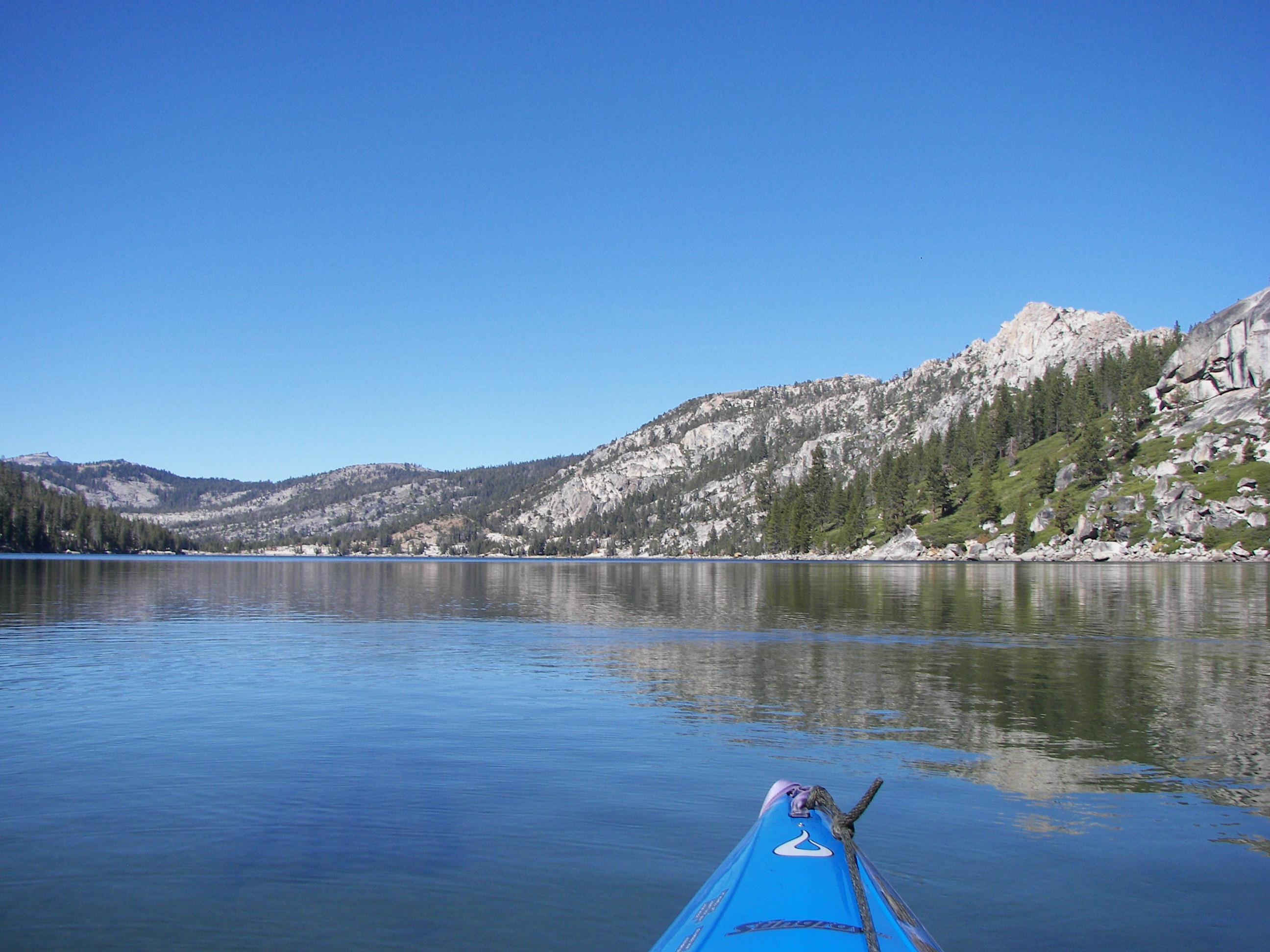 Car Lots Near Me >> Echo Lake California (at Lake Tahoe) | Life at 60, (mph)