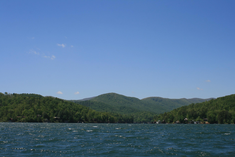 Lake Burton Ga Life At 60 Mph