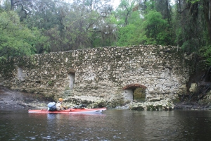 150mm Suwannee Springs (reating at White Springs 52