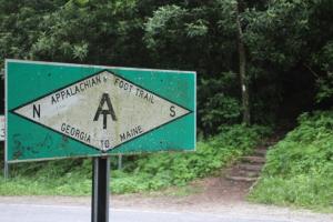 Appalatian Trail